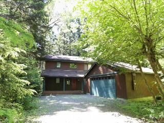 Close ski access, river views, room for 13 people!, Rhododendron