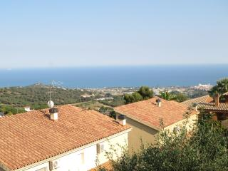 VILLA MARIBEL-seaview-pool, Mataro