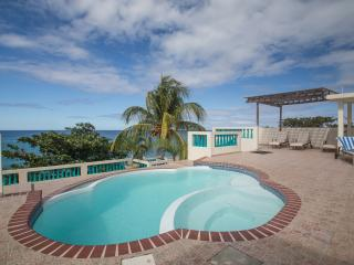 Sunset Paradise Oceanfront Villas: 1 to 23 bedroom, Rincon