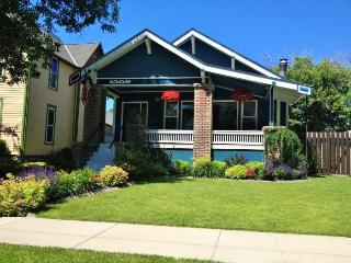 Gorgeous Home In Historic District, Great Falls