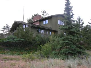 Mountain Views - 4 Bedrooms in paradise, Estes Park