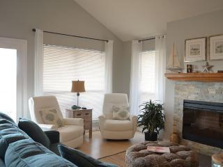 Newly Decorated Beach House, 3 Bedrooms, Galveston