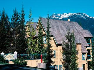 Snowbird - Whistler, BC: 3-BR, Sleeps 8, Kitchen