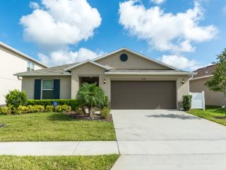 Four-Bedroom House - Unit 4739, Kissimmee