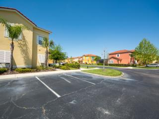 Four-Bedroom Townhouse - Unit 4719, Kissimmee