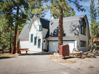 Mountain Peak Chalet, South Lake Tahoe