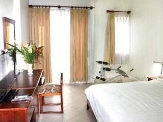 1BR serviced apartment in District 3 Center, Ho Chi Minh City