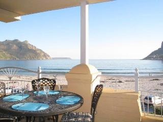Beach Apartment 26 - Spectacular sea view Hout Bay