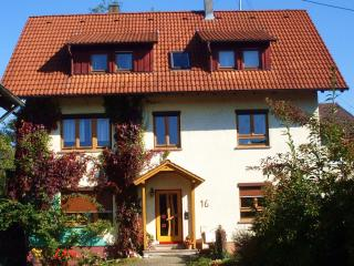 Vacation Apartment in Bad Liebenzell - 807 sqft, EC, 2 bedrooms max. 5 people (# 7767)