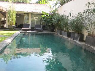 Cheap 3 BR Villa in Seminyak, Awesome!