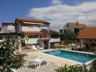 Apartment Josie with sea view, Krk