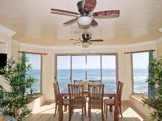 Lovely Brand New Oceanfront 2br Unit - P128-5, Oceanside