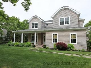 Beautiful Six Bedroom Edgartown Home with Pool