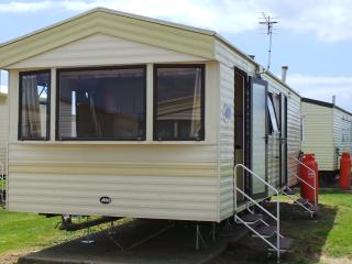 6 Berth Static Caravan, Camber