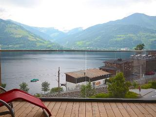 Alpin & See Resort, Apartment 22, Zell am See