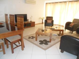 Beach view apartment  Mindelo
