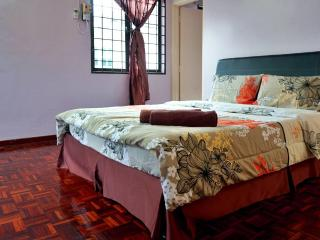 Clean Cozy Airport Guesthouse, Ipoh