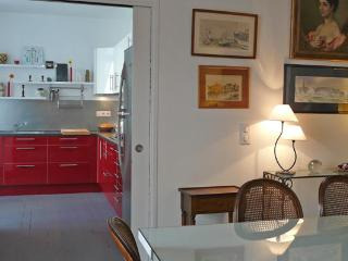 Charming apartment in the center of Biarritz