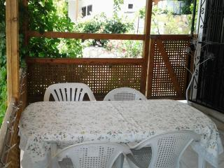 Beautiful house in Izmir, Turkey, with rooftop terrace and stunning view, Gumuldur