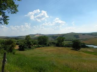 San Quirico D'Orcia holiday apartment, Montalcino