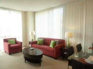 Lux 3 BR Apt at Reston Town Center