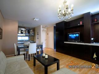 Palermo Hollywood Rent Apartment - Arevalo & Nicaragua, Buenos Aires