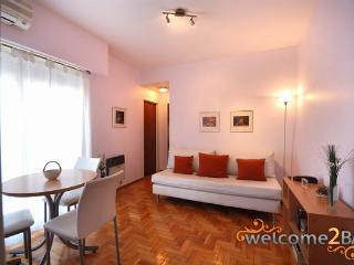 Palermo Hollywood Rent Apartment - Santa Fe & Fitz Roy, Buenos Aires