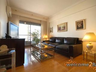 Palermo Soho Rent Apartment - Paraguay & Malabia, Buenos Aires