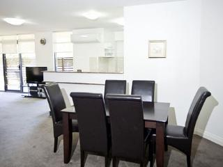 Apartment 102, Forster