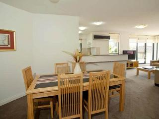 Apartment 203, Forster