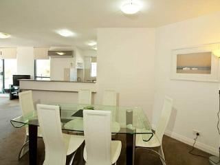 Apartment 302, Forster