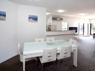 Apartment 303, Forster