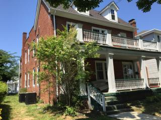 Charming brick retreat close to downtown Richmond