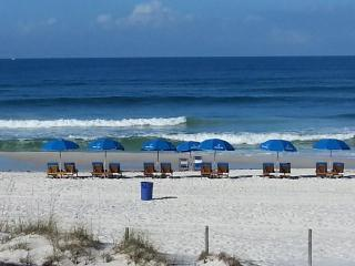 our Gulf Front Condo at Pelican Walk, Panama City Beach