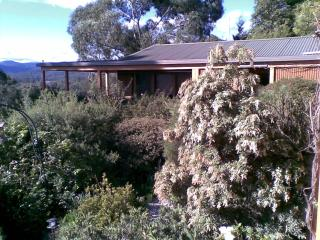HELGRAH COTTAGE ACCOMMODATION, Healesville