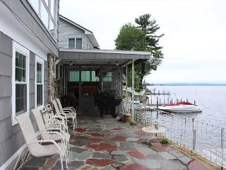Great Waterfront located in Alton Bay! (CHI252W)