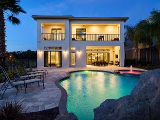 Huge New Luxury Theme Vacation Home by Disney, Kissimmee