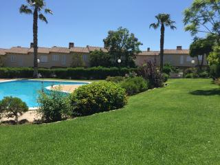 Beautiful Med. Villa with pool, Altafulla