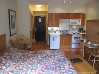 Alpenglow 402 - Convenient central location with free WiFi, Whistler
