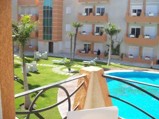 The Dunes Residence G13 - Two bed, Sousse