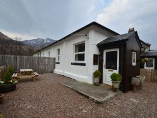 Leven Retreat Owl Apartment, Kinlochleven