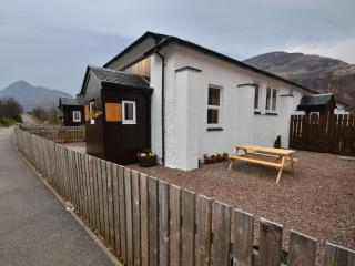 Leven Retreat Oak Apartment, Kinlochleven