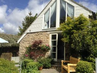 The Little House In The Garden, Marshfield