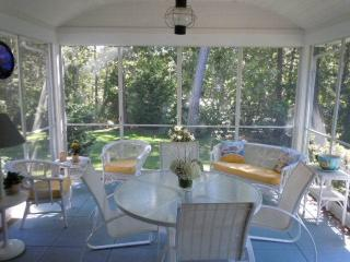 51 Bunker Hill Road, Osterville