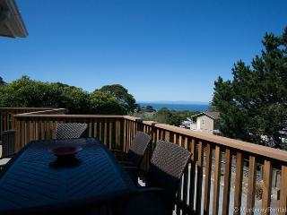 Bayview Cottage, Monterey