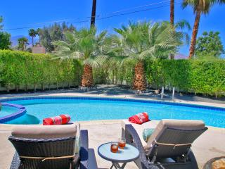 Mid Century Modern Oasis!!, Palm Springs