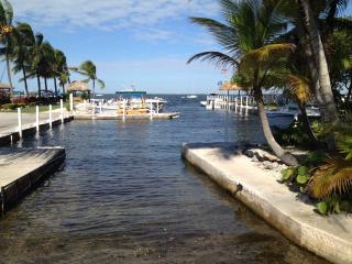 Coastal Waterway, Key Largo