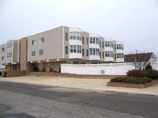 SeaIslander Condominiums, Sea Isle City, NJ