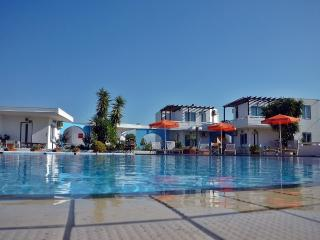Child-baby friendly apartments, Stavros