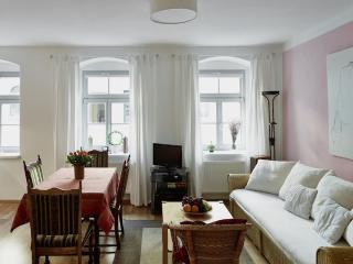 Vacation Apartment in Dresden - 560 sqft, quiet, central, comfortable (# 8614)